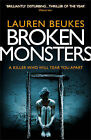 Broken Monsters by Lauren Beukes (Paperback, 2015)