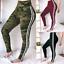 Women-High-Waist-Sport-Leggings-Fitness-Yoga-Pants-Athletic-Gym-Stretch-Trousers thumbnail 3