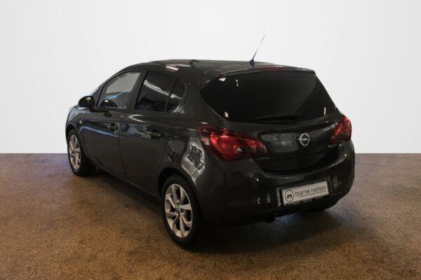 Opel Corsa 1,0 T 90 Sport - billede 2