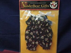 VanderBear Gifts for Fluffy With Gift Box
