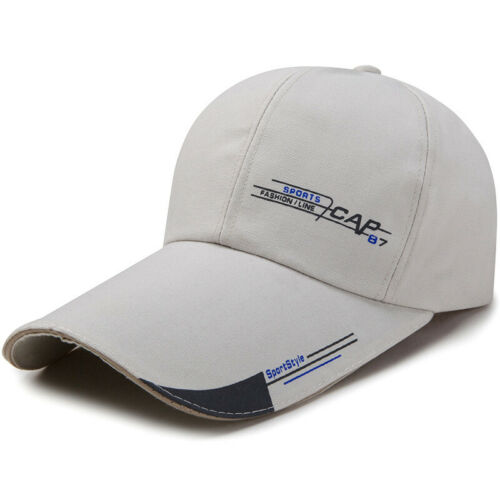 Unisex Baseball Cap Basecap Mütze Kappe Hat Baseballcap Tenniscap Golfcap Sommer