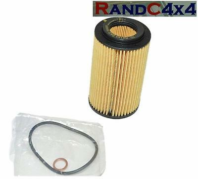 Oil Filter BMW E46 320d M47 engines only MAHLE Original 11422247018