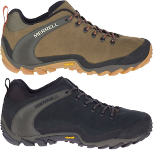 MERRELL Chameleon 8 Flux Outdoor Hiking Trekking Trainers Athletic Shoes Mens