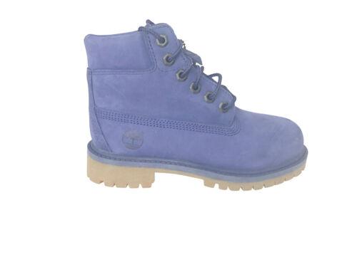 Timberland Premium 6 pulgadas para Patriot Blue Botas jóvenes de Juniors 0a1vl1e09 75xqg