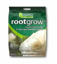 Empathy Rootgrow Pouch 60g mycorrhizal Fungi For Trees Plants Shrubs