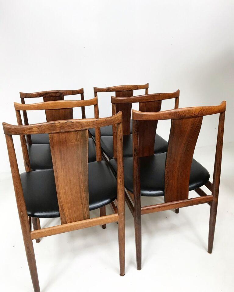 Anden arkitekt, stol