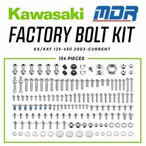 MDR-Kawasaki-Factory-Pro-Bolt-Hardware-Kit-for-KX-KXF-125-450