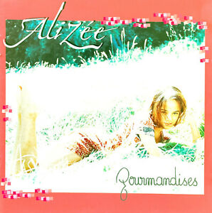 Alizée CD Gourmandises - France