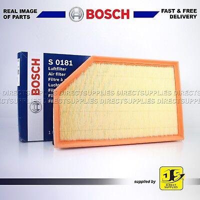 Bosch Filtre à air pour VOLVO XC60