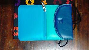 Offerta Idea Tracolla Saldi Regalo 210 Portadocumenti Sconti Blu Dudu' Blue qT0w7I
