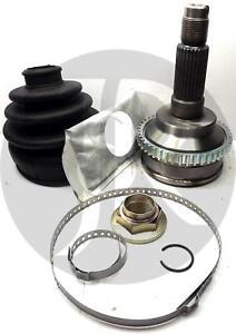 Mazda-Mx3-Mx-3-1-8-V6-eje-de-transmision-del-CV-conjunta-amp-Boot-Kit-91-amp-gt98