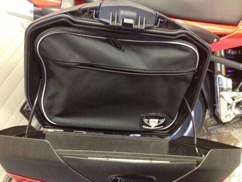 Kofferinnenbeutel gepäck taschen für TRIUMPH SPRINT ST 1050