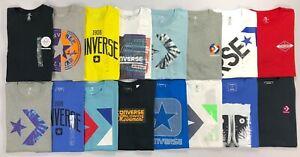 Men-039-s-Converse-All-Star-Chuck-Taylor-Cotton-T-Shirt