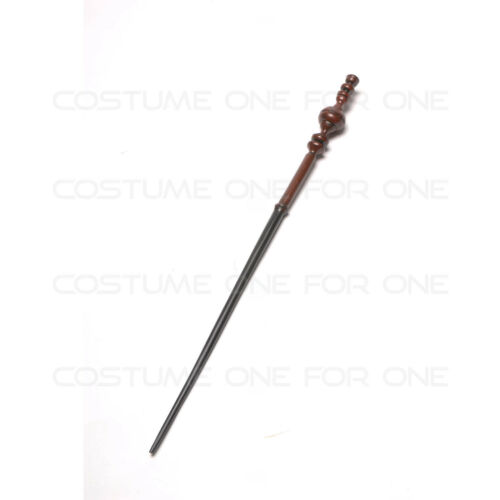 HOT New Harry Potter MINERVA MCGONAGALL Magical Wand Replica Cosplay in Gift Box