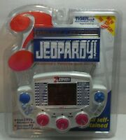 1999 - Jeopardy Deluxe Edition Electronic Handheld Game By Tiger Electronics