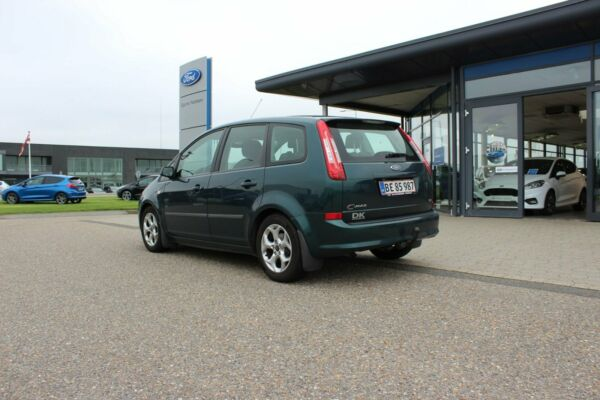 Ford C-MAX 1,6 TDCi 90 Trend Collection - billede 2