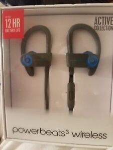 bc4568a28c6 Beats by Dr. Dre Powerbeats3 Wireless Ear-Hook Wireless Headphones ...