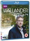 Wallander Series 3 - Blu-ray Region ABC