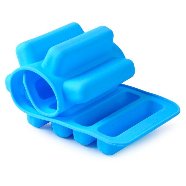 Eiswürfelform Eiswürfelbereiter Eiswürfelbehälter Eiswürfelschale Eisform tp