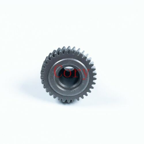 1PCS Electric Hammer Spiral Bevel Gear For GBH2-26DRE 33 Teeth Transmission Gear