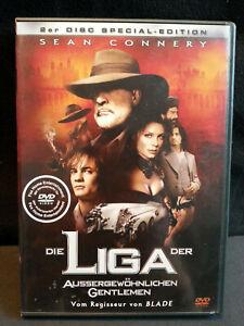 Die-Liga-der-aussergewoehnlichen-Gentlemen-2er-Disc-Special-Edition-DVD