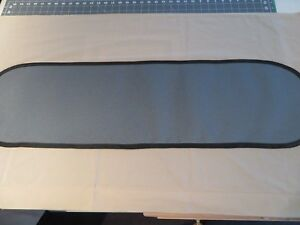 Mercedes-Sprinter-Small-Flarespace-window-curtain-Cordura-insulated-magnetic