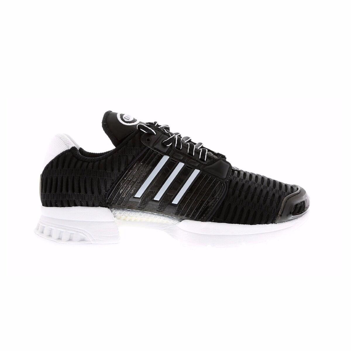 Bdidas Klima Cool 1 Damen Turnschuhe Größe 3,5 zu 6 Schuhe schwarz weiß