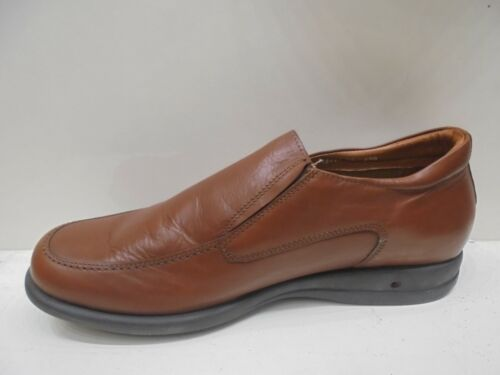 Marrone Stone Scarpe Ecogreen Pelle Uomo 46 Italy Haven 100 N Mocassini Made g1U71qAYwr