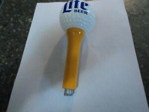 Bud-Lite-Golf-ball-Tee-Beer-Tap-Handle