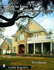 Built to Last: A Showcase of Concrete Homes by Tina Skinner (Paperback, 2002)