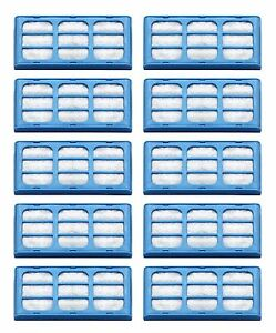 Replacement-Water-Filter-Cartridges-for-Cat-Mate-amp-Dog-Mate-Fountains-10-Pack