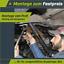 Indexbild 2 - Anhängerkupplung abnehmbar für VW T5 +E-Satz Set kpl. NEU inkl. EBA