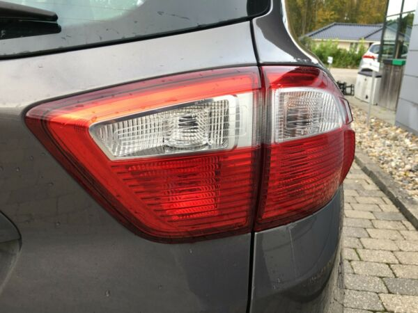 Ford C-MAX 1,0 SCTi 100 Edition - billede 3