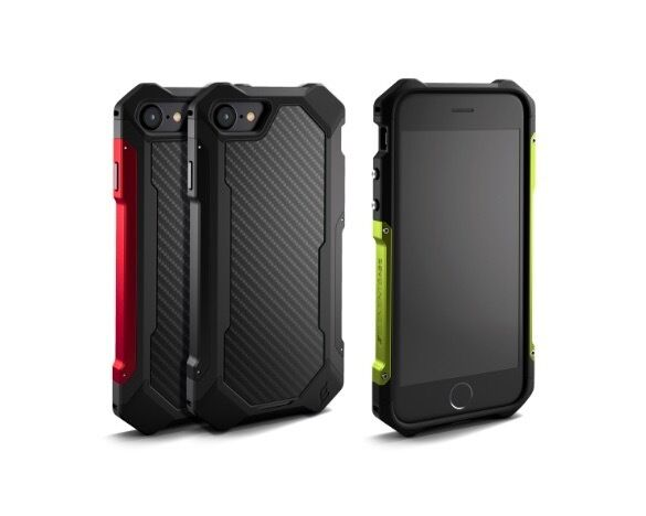 reputable site ed4a5 adf1e Element Case SECTOR for iPhone 8/8 Plus & 7/7 Plus Case