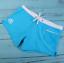 hommes-natation-maillot-de-bain-slips-sexy-Surf-vetement-plage-short-Fitness miniature 4