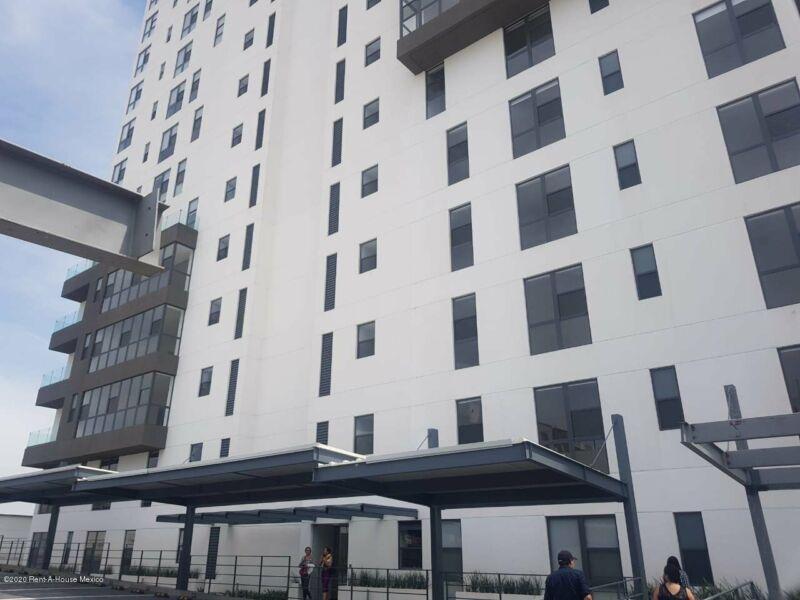 Departamento en renta El Mirador 2 habitaciones JGCC