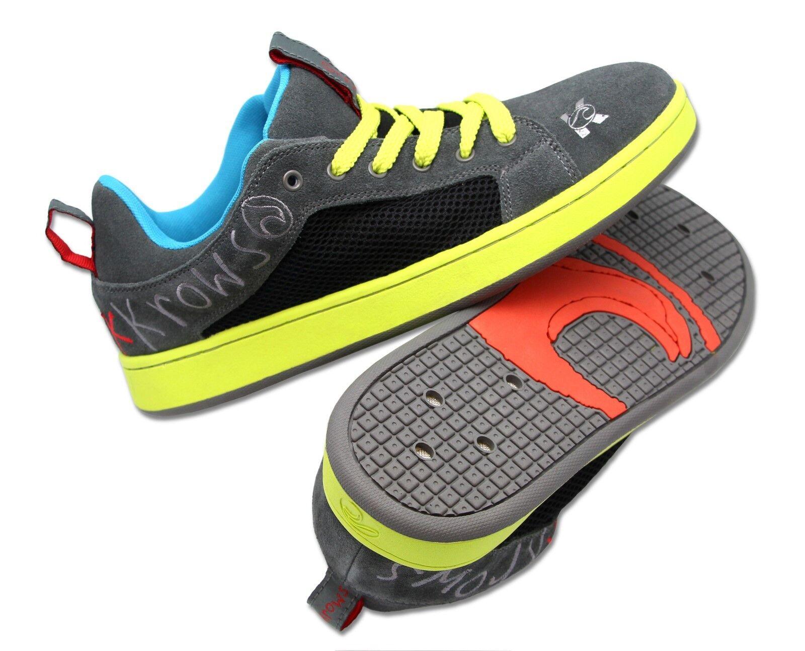 Skechers Para Hombre Tenis de de Moda Trahan carga de Tenis profundidad-Elige talla/color 223701