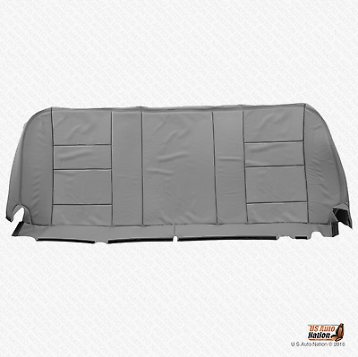 2003 Ford F250 F350 Lariat Rear Bench Bottom Replacement