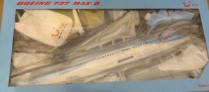 Tuifly-Boeing-737-8-MAX-1-100-Massstab-NEU-Herpa-39cm-D-AMAX