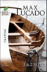 1 & 2 Peter by Max Lucado (Paperback, 2007)