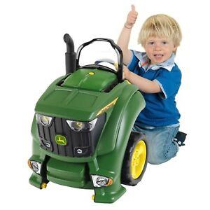 John Deere Tractor Engine Boys Toy Repair Service Playset ...