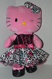 Build A Bear Hello Kitty Panties