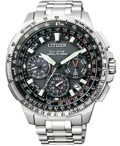 Citizen-CC9020-54E-GPS-F900-Satellite-Wave-Titanium-Mens-Watch-Solar-Powered