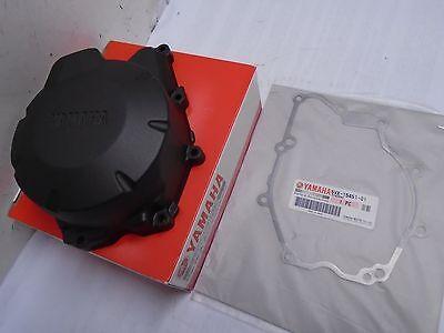 New 2006-2009 YAMAHA FZ6 FZ 6 OEM STATOR CASE COVER W//GASKET 36P-15411-01-00