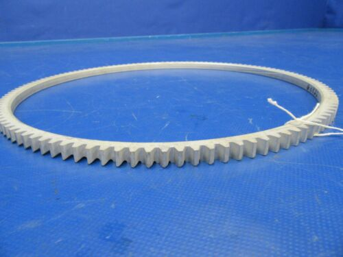 1218-114 Lycoming Ring Gear 10-12 Pitch 122T P//N 60882