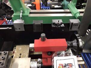 MINI-Quick-Change-Tool-Post-Holder-Set-Grizzly-Style-Mini-Lathe-7x10-7X14