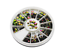 Nail-Art-Wheel-3D-Rhinestone-Glitter-Gems-Decoration-Crystals-Pearls