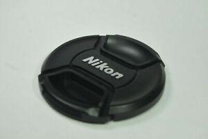 copriobiettivo-tappo-frontale-anteriore-obiettivo-lente-scritta-Nikon-62mm-62-mm