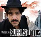 Mannarino - Supersantos - Cd Nuovo Sigillato