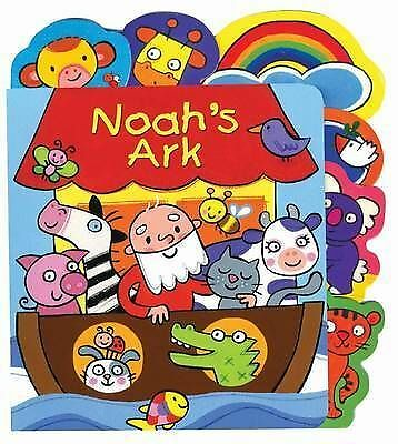 Noah's Ark (Candle Tab Books)